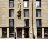 愛丁堡格拉斯市場王爾德公寓