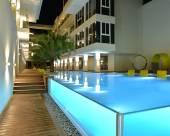 長灘島柯倫特阿斯托里亞酒店