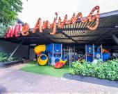 Legoland Medini 4Pax Wifi-B08 @ Uha Home