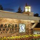 薩克拉門托拉克斯珀蘭丁全套房酒店(Larkspur Landing Sacramento-An All-Suite Hotel)