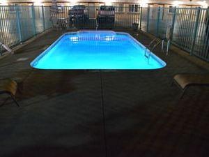 尼亞加拉瀑布金沙汽車旅館(Sands Motel Niagara Falls)