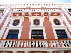 修道院藝術套房酒店(Monastery Art Suites)