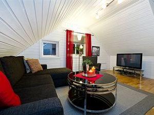 特羅姆瑟維京公寓式酒店(Viking Apartments Tromsø)