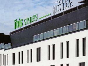 怡保MU酒店(MU Hotel Ipoh)