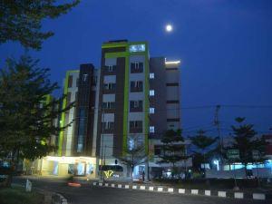 三寶攏地平線NJ酒店(Horison NJ Hotel Semarang)