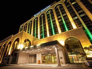 現代酒店(Hotel Hyundai)