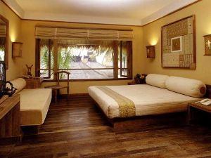 龍目島諾富特度假村酒店(Novotel Resort and Villas Lombok)