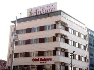 安卡拉酒店(Ankyra Hotel)