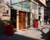 美國巴塞羅那酒店