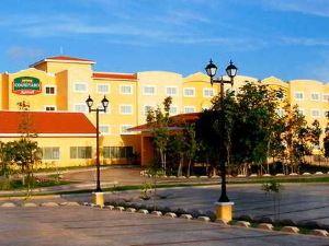 坎昆萬怡酒店(Courtyard Cancun)