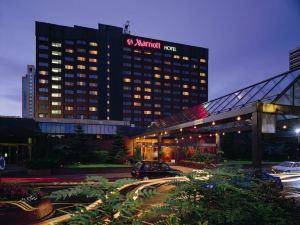 萬豪格拉斯哥酒店(Glasgow Marriott Hotel)