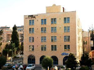 艾登酒店(Eldan Hotel)
