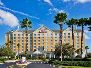 佛羅里達州奧蘭多海洋世界希爾頓花園酒店(Hilton Garden Inn Orlando at Seaworld, FL)