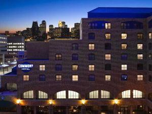 克門諾貴族山莊酒店(The Commons Hotel, a Noble House Hotel)