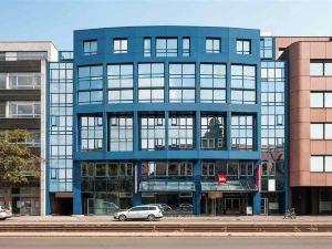 紐倫堡中央車站A&O酒店旅館(A&O Hotel & Hostel Nuernberg Hauptbahnhof)