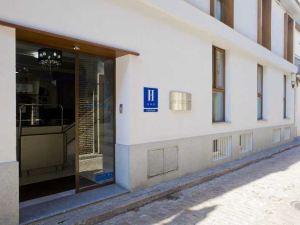 奧薩里奧之門精品酒店(La Boutique Puerta Osario)