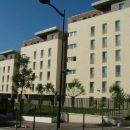 蓬圖瓦茲塞爾吉樂浩特城市公寓(Appart'City Pontoise Cergy-Le-Haut)