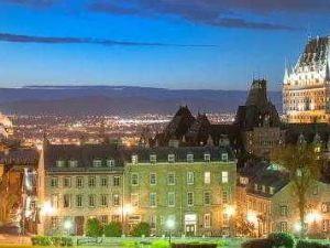 阿爾特魁北克酒店(Hôtel Alt Québec)