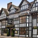 斯特拉福德埃文河畔莎士比亞美爵酒店(Mercure Stratford upon Avon Shakespeare Hotel)