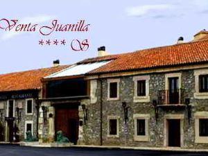 文塔胡安妮亞酒店(Venta Juanilla)