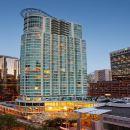 溫哥華山峰市區萬豪酒店(Vancouver Marriott Pinnacle Downtown)