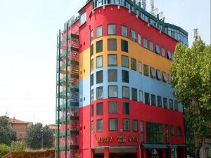 派力奧門酒店(Hotel Porta Palio)
