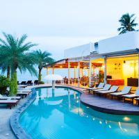 蘇梅島悠長假期海灘度假酒店酒店預訂