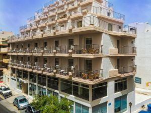 埃瑞尼酒店(Irini Hotel)