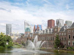 海牙市中心諾富特全套房酒店(Suite Novotel Den Haag City Centre)