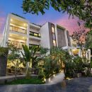 暹粒流行公館酒店(Popular Residence  Siem Reap)