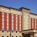 埃德蒙頓機場福朋喜來登酒店(Four Points by Sheraton Edmonton Gateway)