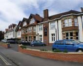 牛津林頓貝斯特韋斯特優質酒店