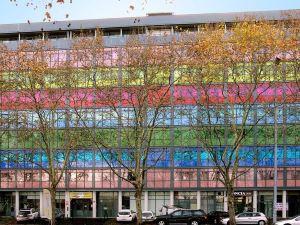城市公寓波爾多市中心酒店(Appart City Bordeaux Centre)