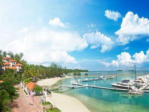 巴淡島農沙海濱度假村(Nongsa Point Marina & Resort Batam)