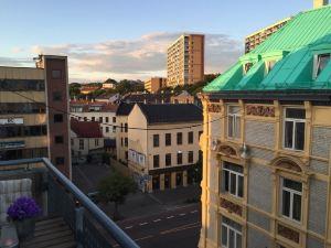瑪吉特漢森門公寓(Apartment - Margit Hansens Gate)