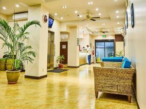 塞班塞倫提酒店(Serenti Hotel Saipan)