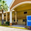 羅德威醫療中心酒店(Rodeway Inn & Suites Medical Center)