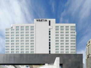 亞特蘭大巴克海德威斯汀酒店(The Westin Buckhead Atlanta)