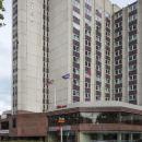 倫敦伯爵閣宜必思酒店(ibis London Earls Court)