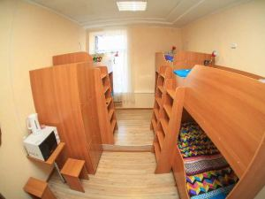歐普提默旅館(Optimum Hostel)