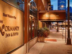 諾曼底貝斯特韋斯特優質套房酒店(BEST WESTERN PLUS The Normandy Inn & Suites)