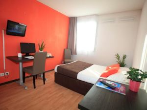 圖洛耐歐達利斯公寓酒店(Appart'Hotel Odalys le Tholonet)