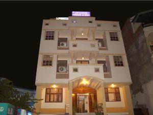 希拉酒店(Hotel Sheela Inn)