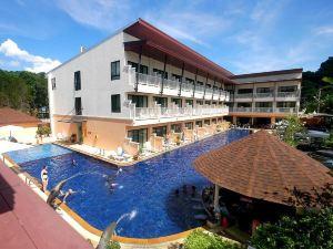 甲米斯瑞蘇克桑度假酒店(Srisuksant Resort Krabi)