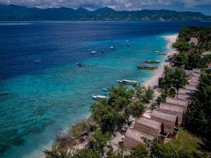 龍目島卡瑪珊瑚礁度假酒店(Karma Reef Lombok)