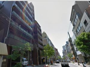 長堀橋難波公寓 K(K Namba Shinsaibash Apartment)