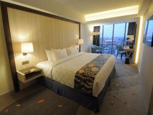 潘達納蘭路易斯肯尼酒店(Louis Kienne Hotel Pandanaran)