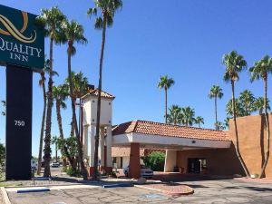 亞利桑那大學品質酒店