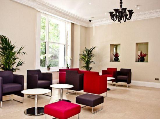 倫敦海德公園精品酒店(London Hyde Park Boutique Hotel)公共區域