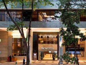 索菲特里約熱內盧都蒙特酒店(Novotel Rio de Janeiro Santos Dumont)